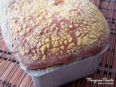 Pão de Milho Verde Fresco