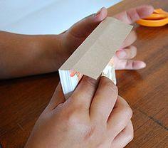 perfectbound project - step 5 by poppytalk, via Flickr