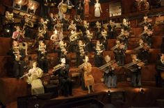 Wisconsin: House on the Rock