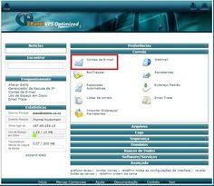 Como criar contas de e-mail no Cpanel confira mais em http://www.publicidadecampinas.com.br/como-criar-contas-de-e-mail-no-cpanel/. Para criar uma conta de e-mail:   1. Acesse o cPanel e clique em Contas de E-mail;    2. Preencha o nome da conta que você quer criar;  3. Digite a senha desejada duas vezes;  4. Altere a cota de disco da conta, se quiser;  5. Clique em Criar Conta.    Observações Por padrão, você  |