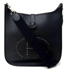 HERMES SHOULDER BAG @Michelle Coleman-HERS