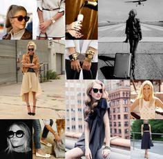femmeluxe // knee deep in chic Deep, Mood, Chic, Shabby Chic, Elegant