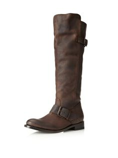 Amazon.com: DV by Dolce Vita Women's Lucianna Riding Boot: Leather Riding Boots For Women: Shoes