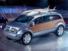 Dodge Kahuna Concept Visit http://www.jimclickdodge.com/