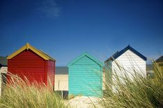 Britain's 30 best seaside towns Britain's seaside towns offer everything from traditional fun to tongue-in-cheek kitsch. Plan an escape to the coast, with our top 30 British seaside towns. British Seaside, British Isles, British Summer, Kids Outdoor Spaces, Travel Around The World, Around The Worlds, Beach Cottages, Beach Huts, Suffolk Coast