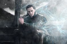 Loki: Something wicked this way comes... by ~Soul-Invictus on deviantART