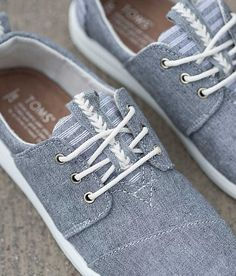 TOMS Del Rey Shoe - Women's Shoes   Buckle