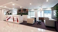 Beach & Associates - London Offices - Office Snapshots