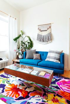 How To Make Rooms Look Bigger