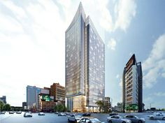 Four Seasons Hotel Seoul is set to open on October 15th 2015, ideally location in the Central Business District offering easy access to major business and diplomatic addresses as well as historic sites, shopping and trendy neighbourhoods. The 317 light-filled rooms and suites, guests will find spacious, beautifully appointed accommodations that create a private sanctuary for rest and relaxation.