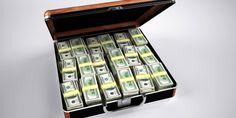 Affirmations: Win the Lottery. Guided Meditation for Luck Winning Lottery. My Money, Money Tips, Way To Make Money, Make Money Online, How To Make, Cash Money, Money Hacks, Money Box, Inbound Marketing