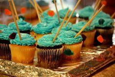 Sister-Dipity: Fishing Birthday Party