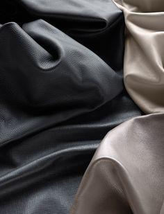Minotti Leather