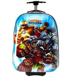 Spider Man Polycarbonate Hard Shell Luggage Case Hard