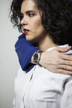 We have invited Julianna, one of the co-founders of What Would Miranda Say, to test the watches from our partner brand G. Photography Projects, Studio, Fashion, Canvases, Moda, La Mode, Studios, Fasion, Fashion Models