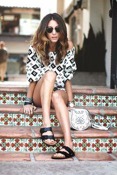 Trend: ¡Di sí a este estilo de sandalias!