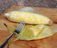, Corn Tamales, Peruvian Food, Chilean Food, Corn Humitas, Fresh Corn ...