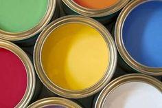 Painting Linoleum Flooring | eHow