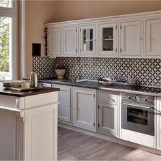 Dassbach Küchen sehr schöne klassische landhausküche in l form weiß dassbach