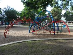 Half Day in Houston: Splash, Swim, Play and Eat in Bellaire Town Square