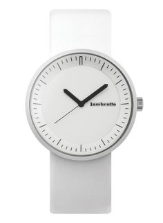 The official Lambretta watches