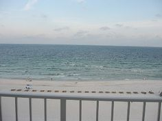 Orange Beach Condo Rental: Gulf Front Condo W/ Amazing View *august Special $150/nt.* | HomeAway   810