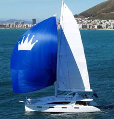 "Luxury catamaran charter ""Kings Ransom"" will be in Montenegro"