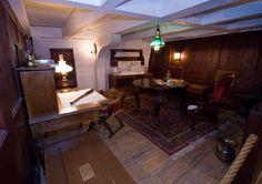 captain's cabin - Google Search