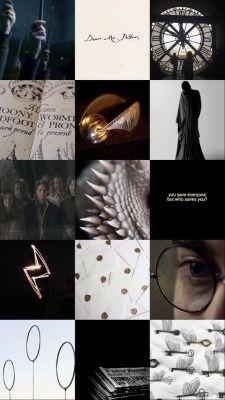 lockscreen harry potter | Tumblr