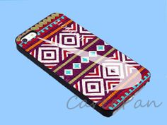 nike just do it aztec iphone Case for iPhone 4/4S/5/5S/5C, Samsung Galaxy S3/S4, iPod Touch 4/5, htc One x/x+/S