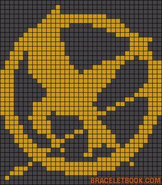 Alpha Pattern #4509 added by Jenny123