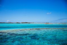 Endless Blues, Bahamas