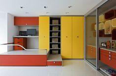 S.C.A. - Mobiliário Contemporâneo - Móveis de alto padrão