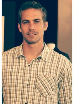 Paul Walker We will love and remember you for years to come