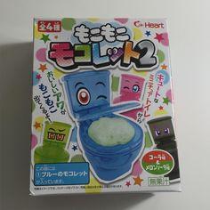 Qué ganas de abrir y probar esta chuche japonesa!!!!! #japantreats #chuches #dulcesjaponeses