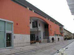 Pescara altstadt museum 01