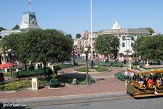 Disneyland Then & Now, 2009 photo