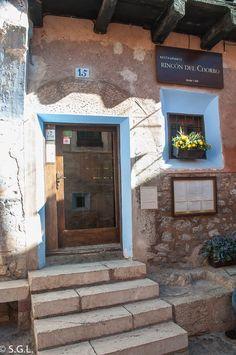 Restaurante Rincon del Chorro