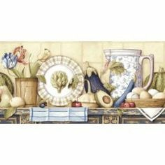 Wallpaper Border For Kitchen Google Search Hd Doll House Prepasted
