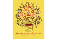 """Link to The Family Dinner Book Website. """"The Family Dinner"""" by Laurie David with recipes by Kirstin Uhrenholdt. Great ways to connect with your kids one meal at a time. Laurie David, Jonathan Safran Foer, Bean Stew, Lentil Stew, Thing 1, Kid Friendly Meals, Book Recommendations, Family Meals, Family Reunions"""