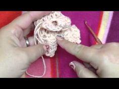 (10) Wendy's kerstboom - krokodillensteek - toer 2 en verder - YouTube