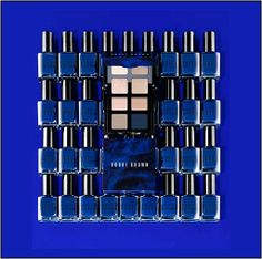 Bobbi Brown Navy and Nude Collection � Summer 2013