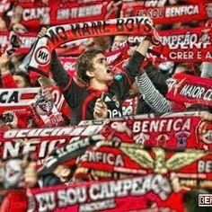 Hoje joga o clube com os melhores adeptos do mundo, SL Benfica.  Último jogo da pré-época, é contra Lyon. 19h45 - BTV.