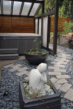 1000 Ideas About Garden Tub Decorating On Pinterest