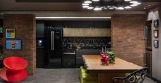 #decoração Veja 13 ideias para aliar design e tecnologia ao seu espaço goumert: http://bbel.me/1wu28jP.