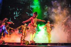 Michael Jackson One, Michael Jackson Thriller, Las Vegas Shows, Mandalay, Travel News, New Image, Cirque Du Soleil