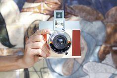 Diana Instant Square (Adriano Edition) Fuji Instax, Fujifilm Instax Mini, Lomography Instant, Instant Camera, Diana, Photography, Photograph, Fotografie, Fotografia