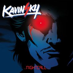 Pacific Coast Highway by Kavinsky on Nightcall