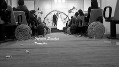 arco de flores casamento romântico pássaros em casamentos