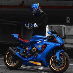 Bike Rider, Getting Old, Yamaha, Motorcycle, Cars, Vehicles, Blue, Luxury, Instagram